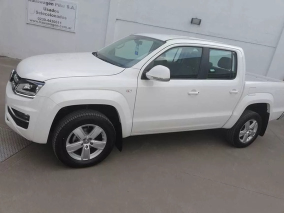 Volkswagen Amarok 2.0 Cd Tdi 180cv 4x2 Highline