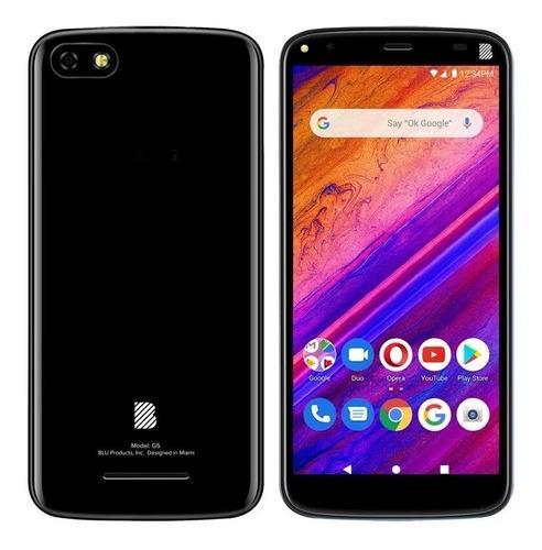 Smartphone Blu G5  Octa Core 2x32gb Tienda Fisica
