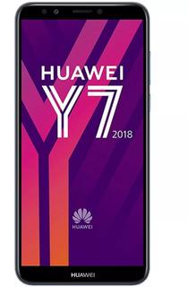 Telefono Celular Huawei Y7 2018 2gb 16gb 5.99