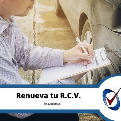 Pólizas De Responsabilidad Civil De Vehículos Rcv