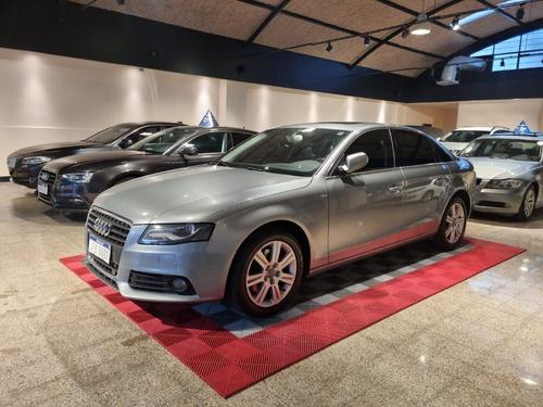 Audi A4 2.0 Tfsi Multitronic Hilton Motors Co