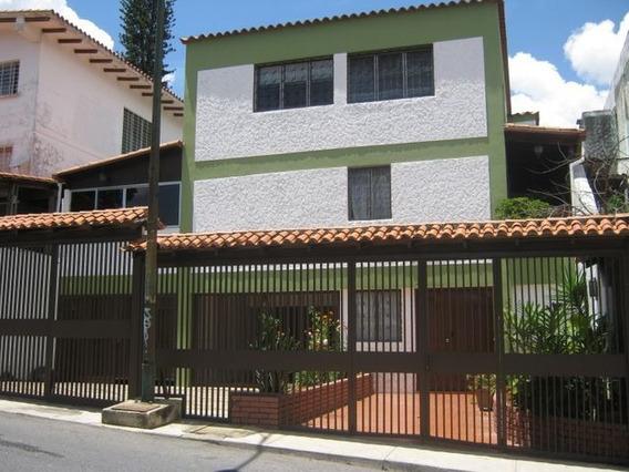 Casas En Venta - Colinas De Bello Monte - 20-3629
