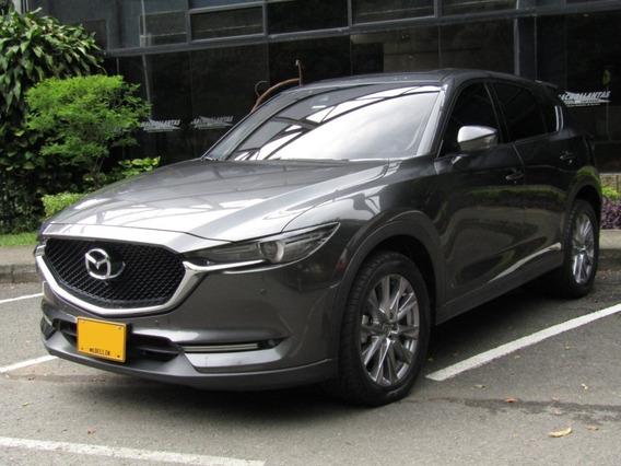 Mazda Cx5 Grand Touring 2500 Cc At 4x4