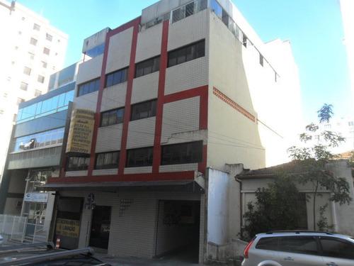 Imagem 1 de 29 de Estacionamento No Centro Da Cidade - Pr0032