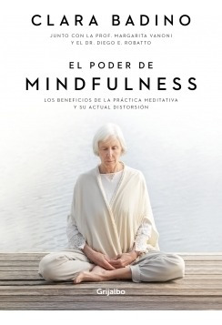 Imagen 1 de 2 de Libro El Poder De Mindfulness - Badino Clara