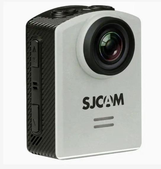 Câmera Sjcam M20 Wifi Actioncam 1.5 Lacrada