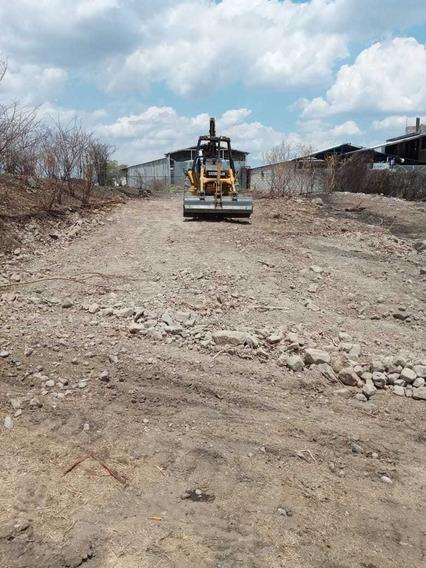 Terreno En Venta En Jonacatepec Morelos