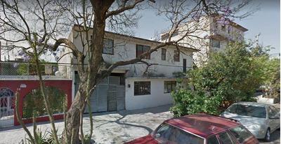 Casa De Remate En San Juan De Aragon Cdmx