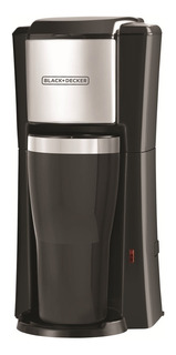 Cafetera Black And Decker Cm618 Personal Prog Apag Automa