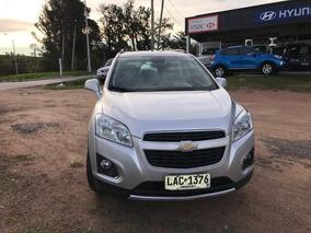 Chevrolet Tracker Ltz Año 2014 Motor 1.8 Nafta