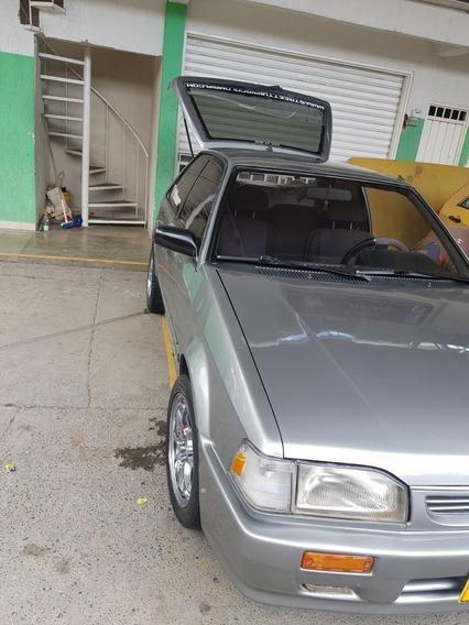 Mazda 323 Se Vende Lindo Coupe