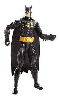 Batman N Liga De La Justicia Dc Muñeco 30cm - Fair Play Toys