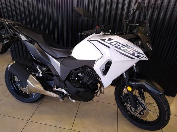Kawasaki Versys 300 0km 2020 New Linno Vstrom Falcon Xre Trk
