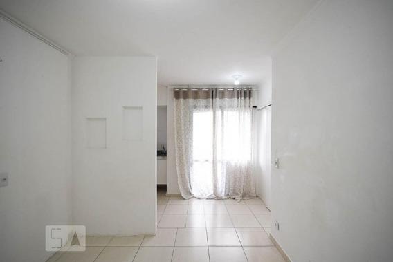 Apartamento Para Aluguel - Portal Do Morumbi, 1 Quarto, 37 - 893035966