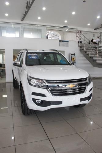 Nueva Chevrolet Colorado Ltz Mecánica 2022 Nuevo