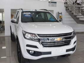 Chevrolet Colorado Ltz Mecánica 2019 Nuevo