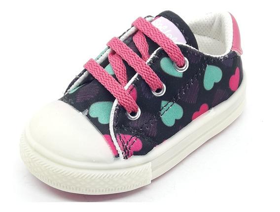 Zapatillas Niñas Art 72:: Cn Del 18 Al 26