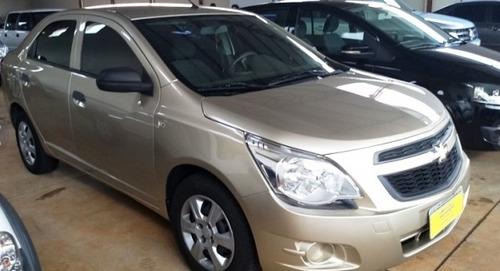 Chevrolet Cobalt 1.4 Ls 4p