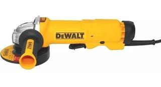 Esmerilhadeira Ang 5 220v 1500w Mod Dwe4314 B2 - Dewalt