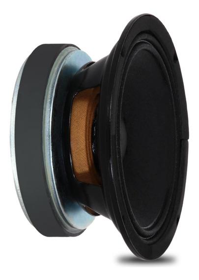 Alto Falante 5 Potência Áudio 300w Cone Seco Bom Thor
