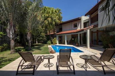 Casa Em Jardim Guedala, São Paulo/sp De 441m² 3 Quartos À Venda Por R$ 3.700.000,00 - Ca191067