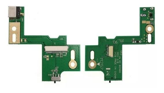 Placa Power Para Notebook Asus N53j N53ta N53sv-a1 N53jf