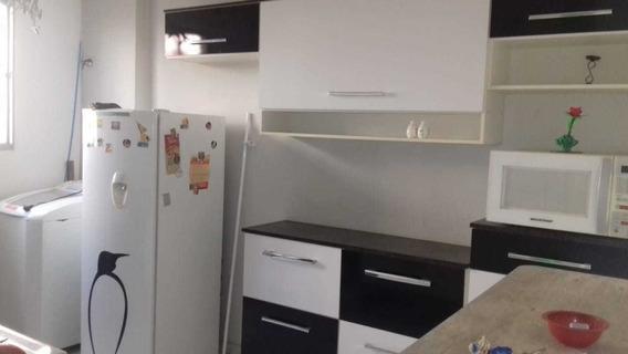 Apartamento,2 Qts