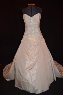 Vestido Noiva - Maggie Sottero - Blush