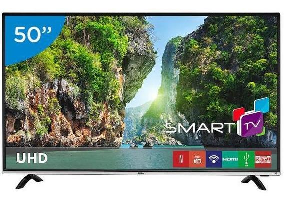 Smart Tv 4k Led 50 Philco Ptv50f60sn Wi-fi-conversor Digi