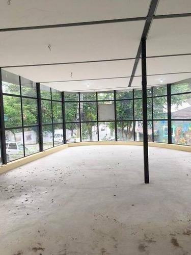 Imagem 1 de 8 de Comercial Para Aluguel, 0 Dormitórios, Vila Madalena - São Paulo - 22680