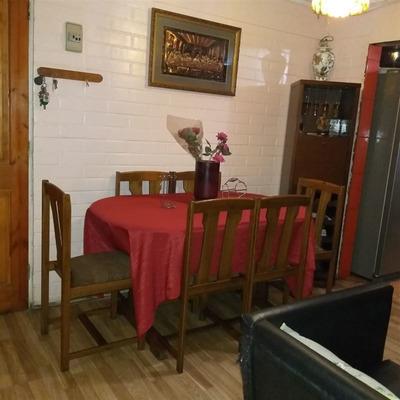 Casa En Arriendo De 3 Dormitorios En Puente Alto