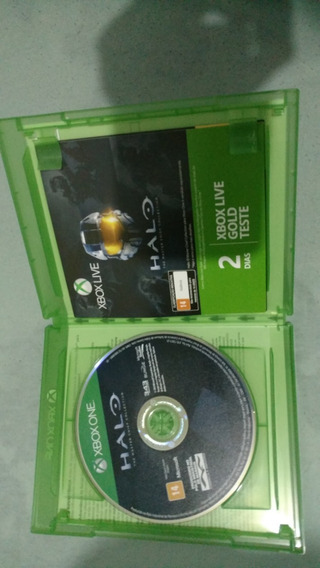 Halo The Master Chief Collection Para Xbox One