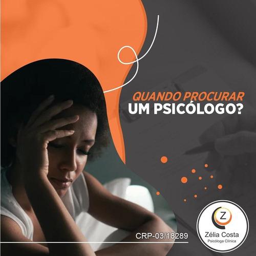 Psicoterapia Online E Presencial