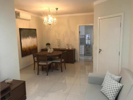 Apartamento Em Centro, Araçatuba/sp De 104m² 3 Quartos À Venda Por R$ 580.000,00 - Ap273198