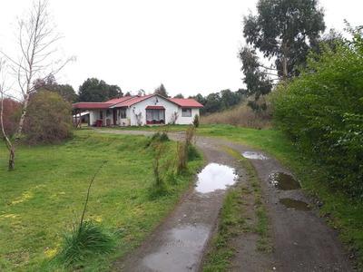 Camino Tepual
