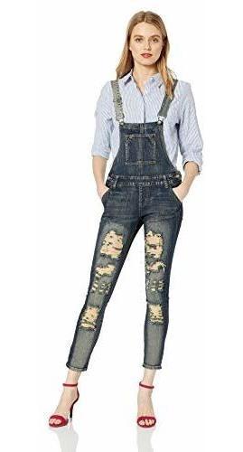 Pantalon De Pechera Mujer Overol Mercadolibre Com Co