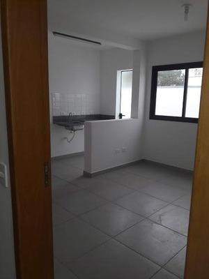 Kitnet Em Centro, Guarulhos/sp De 14m² 1 Quartos Para Locação R$ 765,00/mes - Kn241334