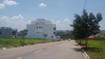Terreno Lote Boituva Portal Ville Acácias - 250m²
