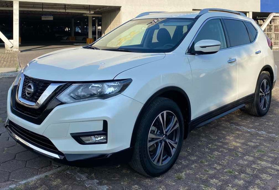 Nissan X-trail Advance 3 Row Cvt 2018 Xtrail 3 Filas