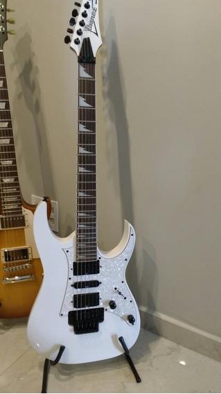 Guitarra Ibanez Rg450dxb Com Microafinação