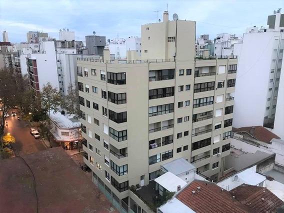 3 Ambientes Con Balcón Terraza Y Cochera