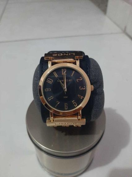 Relógio Lince Original Novo