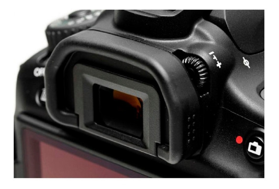 Capa Ocular Para Canon Eb - Eos 60d 70d 5d 5d Mark Ii
