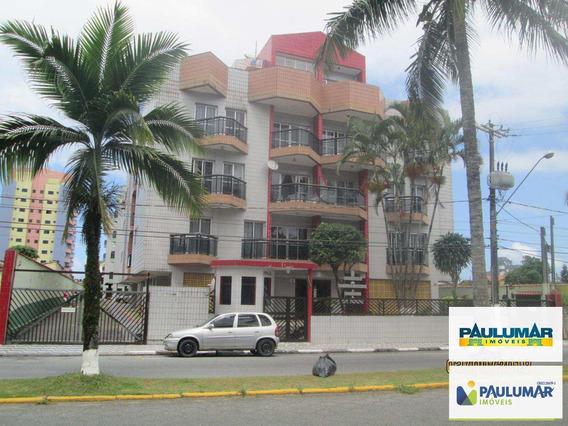 Apartamento Com 1 Dorm, Jardim Aguapeu, Mongaguá - R$ 180 Mil, Cod: 828305 - A828305