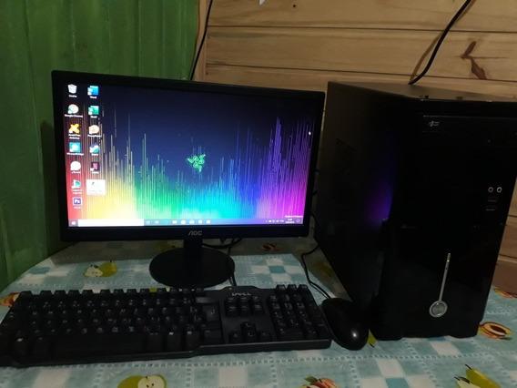 Computador Semi-novo 19
