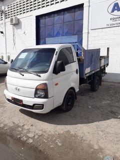 Hyundai Hr 2012 2.5 Rs Longo S/ Carroceria Tci 2p