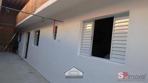 Casa Térrea 4 Dormitórios E 3 Vagas - 4446-1