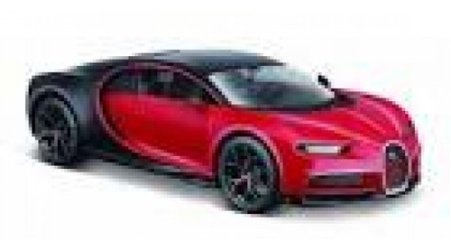Imagem 1 de 1 de Bugatti Chiron Sport 1/24