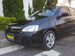 Chevrolet Corsa 1.4 Premium Econoflex 5p Completo 2009