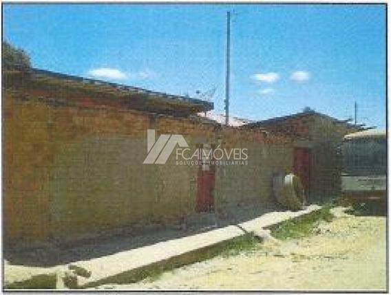 Rua Antonio Gondinho, Centro, Almenara - 273848
